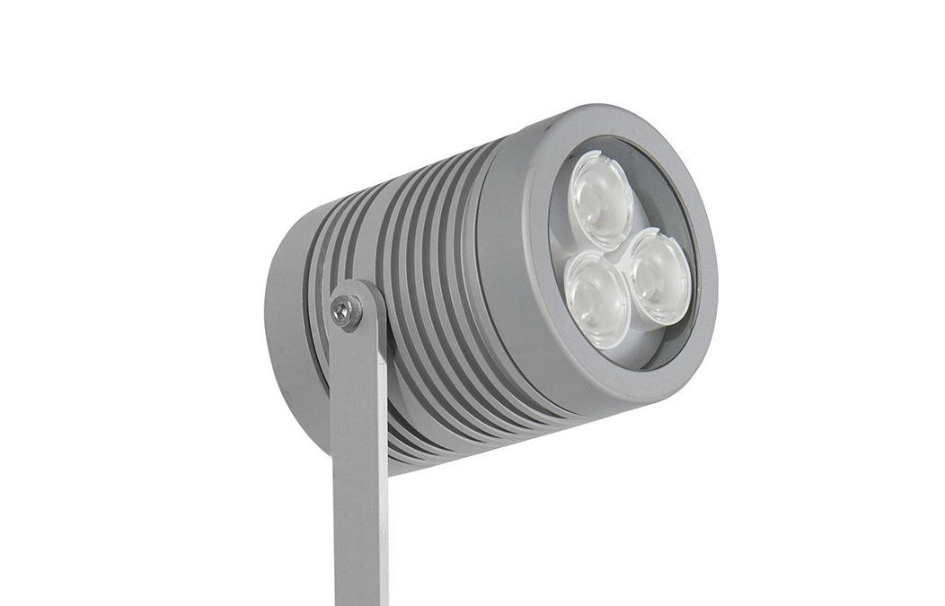 Finco de jardim LED 9Watts