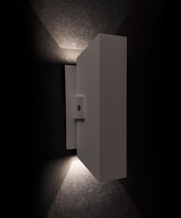 Arandela LED 2Watts