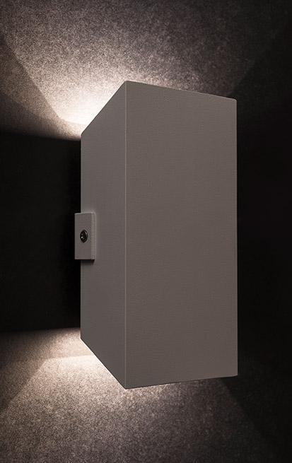 Arandela LED 4Watts