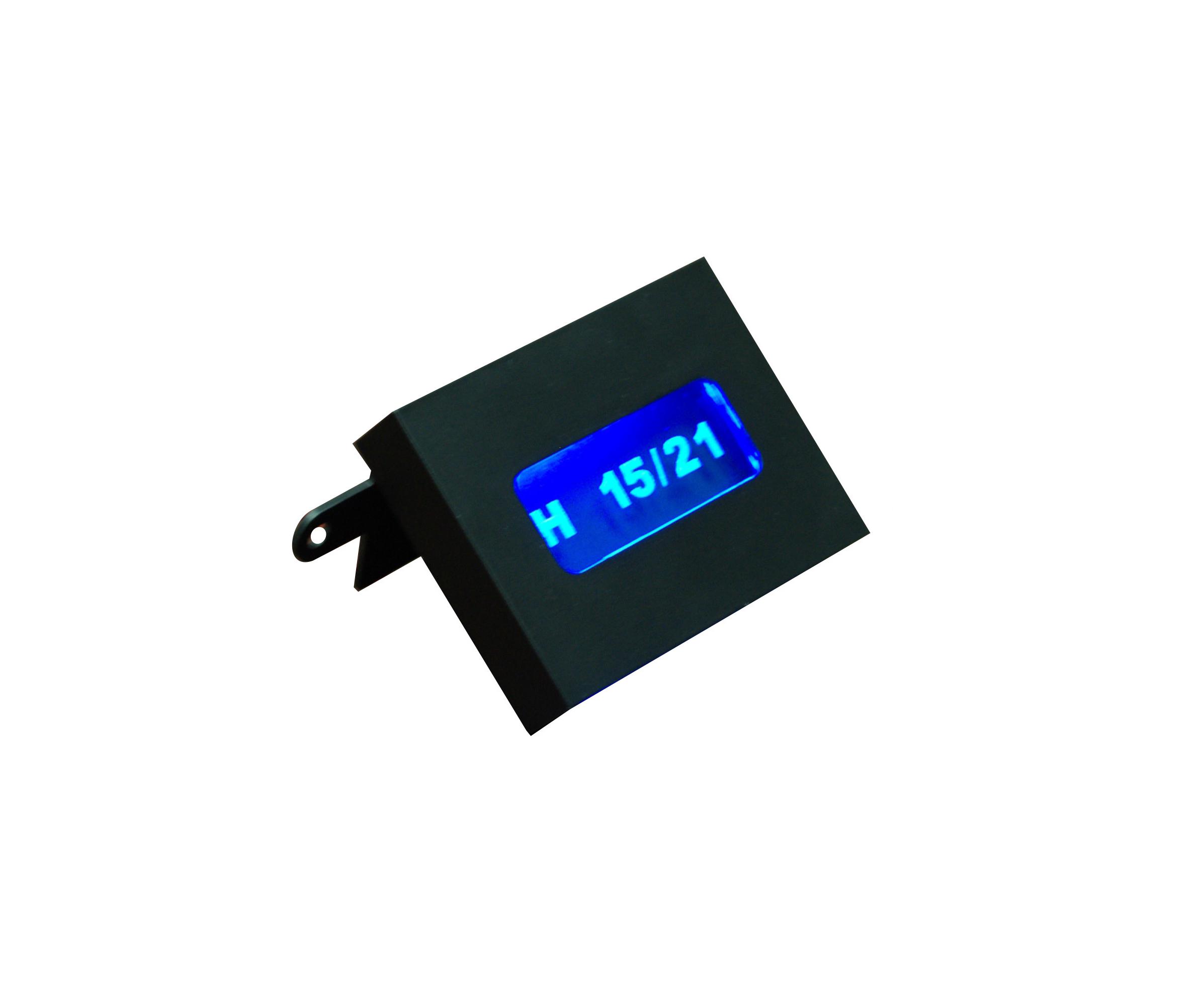 Balizador de poltrona LED