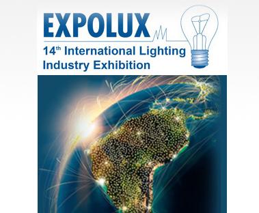 Expolux 2014 | Exposição