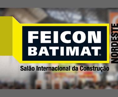Feicon Nordeste 2015 | Exposição