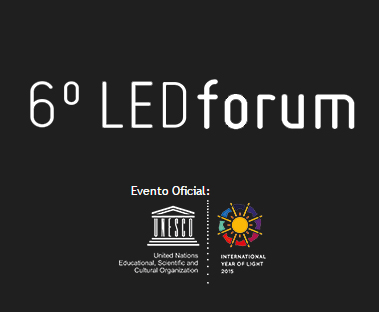 LED Forum 2015 | Exposição