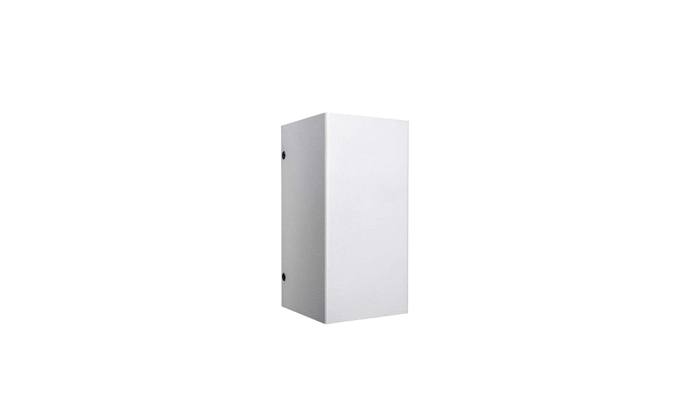 Arandela LED 2x6Watts