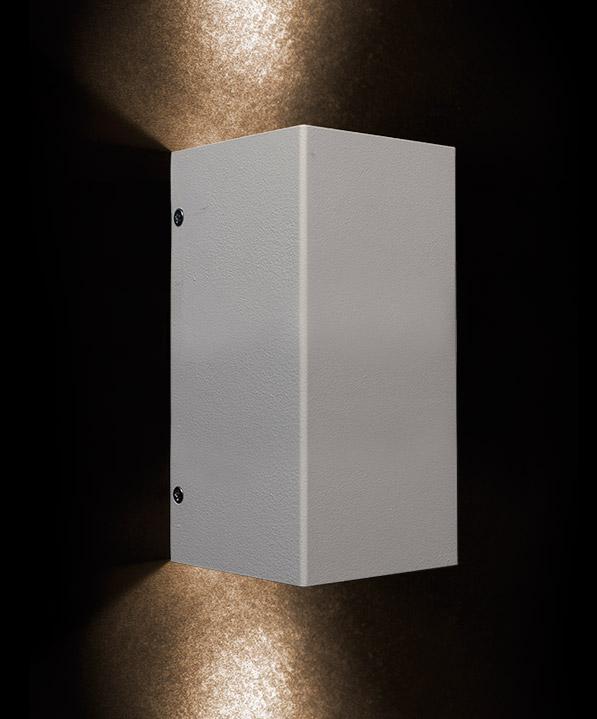 Arandela LED 12Watts