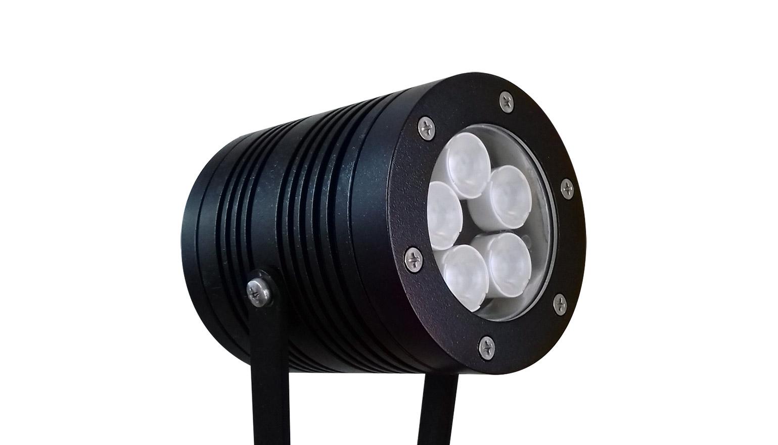 Finco de jardim LED 15Watts