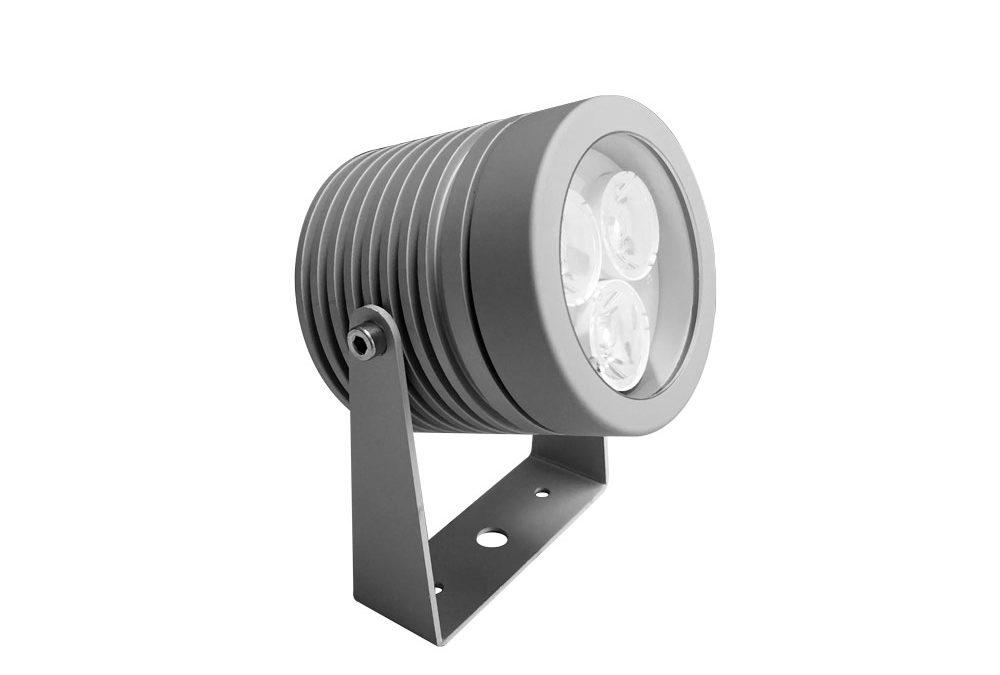 Projetor LED 6Watts