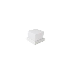 Arandela Cubo LED 6Watts