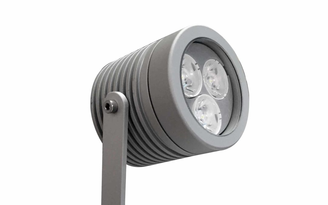 Finco de jardim LED 6Watts