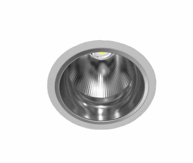 Downlight Embutido LED