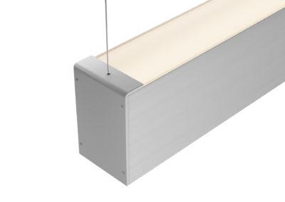 Luminária Pendente LED 60mm