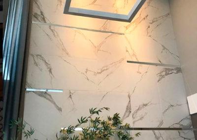 Case Apartamento Arq. Bianca Franco | Perfil LED