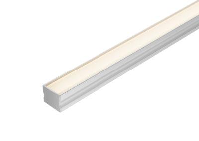 Perfil Sobrepor LED 20mm