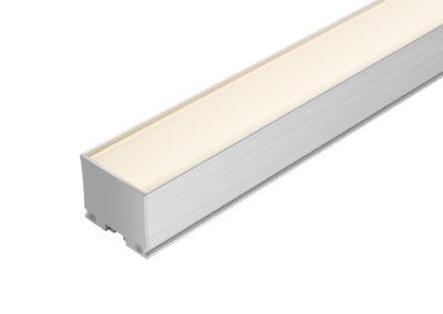 Perfil Sobrepor LED 30mm