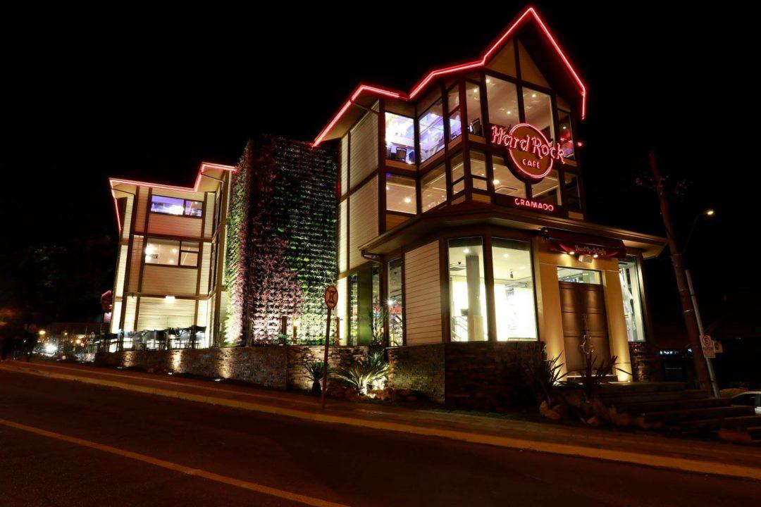 Hard Rock Cafe   Gramado (RS)