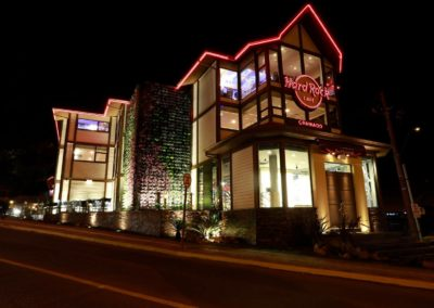 Hard Rock Cafe | Gramado (RS)