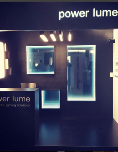 LED Forum 2018 | PowerLume