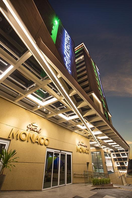 Hotel Monaco   Guarulhos (SP)