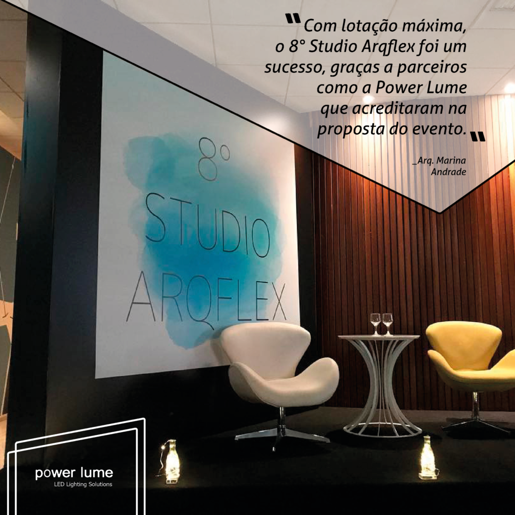 Arquitetura - perfil led - led - brasilia