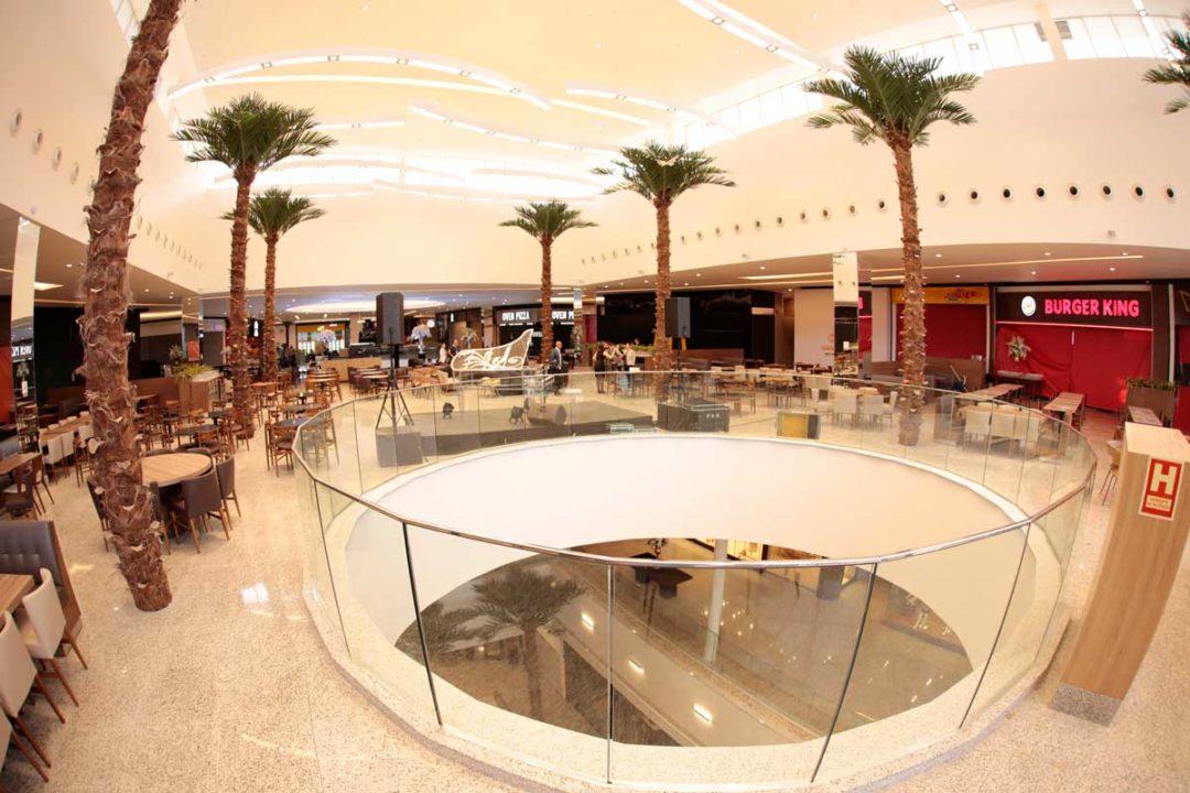 Passo Fundo Shopping (RS)