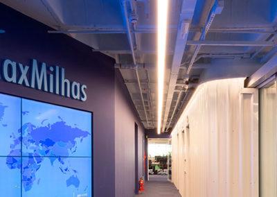 Max Milhas - Iluminacao - perfil led - iluminacao linear