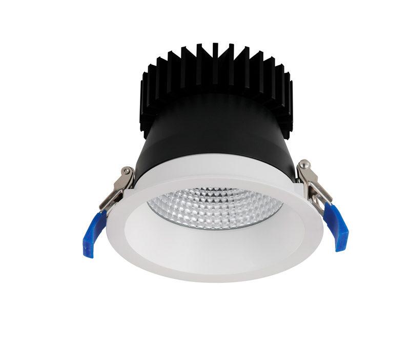 Luminária de Embutir Downlight LED 28W