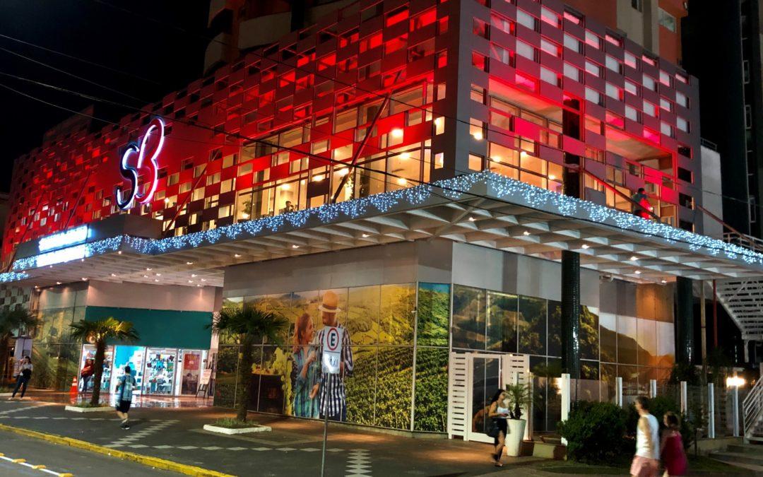 Shopping Bento (RS)