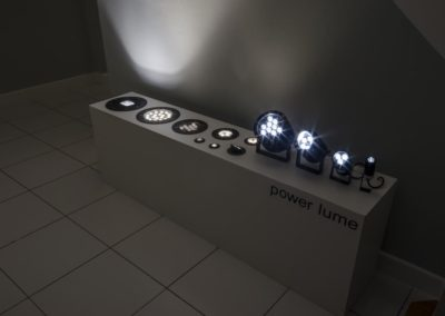 PowerLume ShowRoon-110