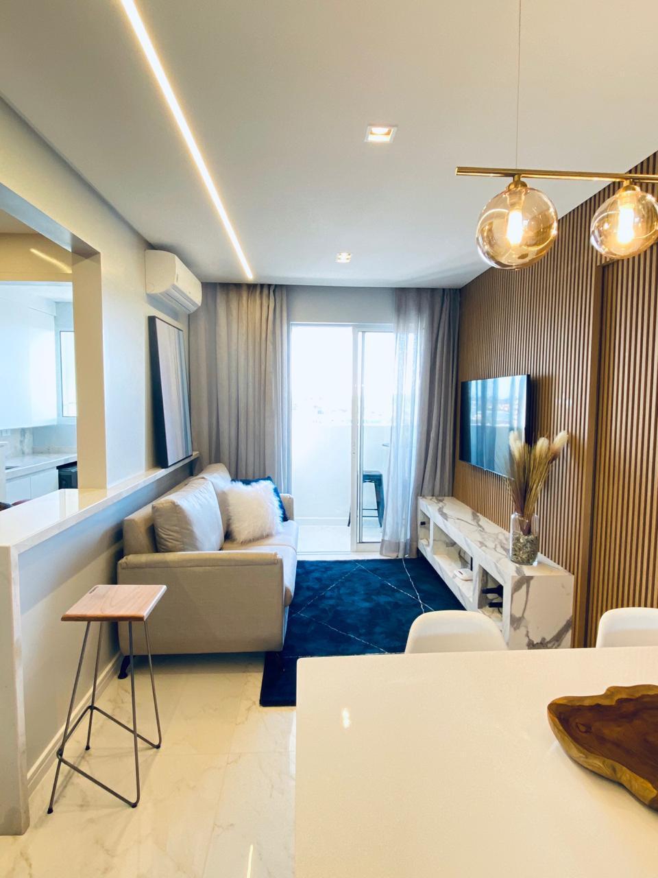 Apartamento AN (PR)